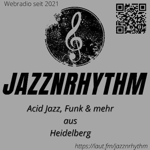 Radio Jazznrhythm Logo